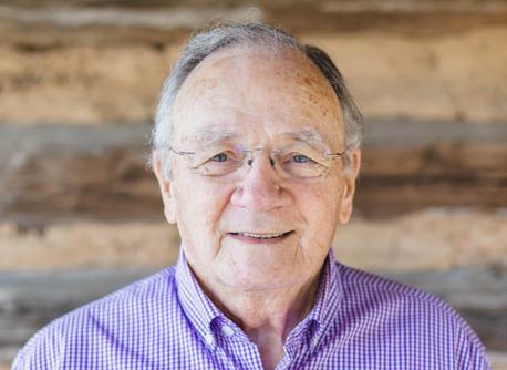 Dr. Gene Schuyler